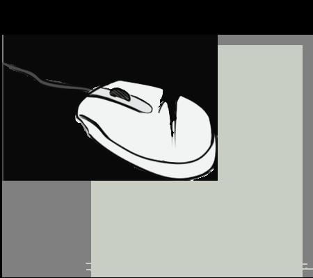 Nettoyer la souris
