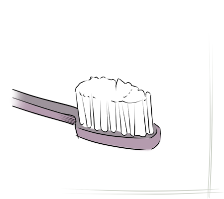 Brosse à dent
