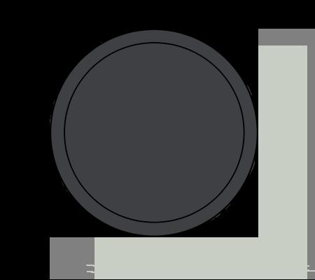 Le double cercle