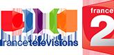 Logo France Télévisions France2